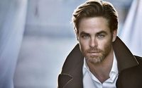 'Armani Code' gets a fresh look in campaign fronted by Chris Pine