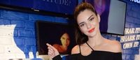 Kendall Jenner launches the Estée Edit at Selfridges