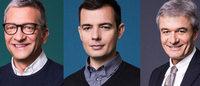 Benetton Group: 3 nuovi arrivi nella squadra manageriale