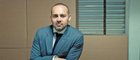 Georges Esquivel named artistic director at Tumi