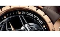 Richemont buys rest of Roger Dubuis in watch industry shake-up