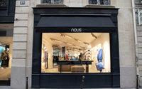 Nous cierra sus puertas en la rue Cambon de París