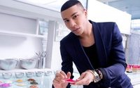 Balmain and L'Oréal Paris join forces to create exclusive make-up line