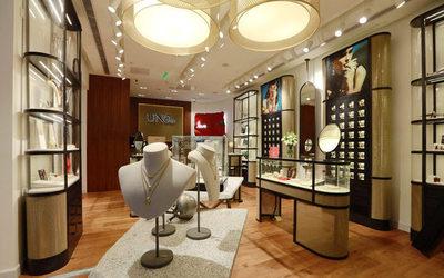 6e19e80dc5 Tous se refuerza en travel retail y abre su primera tienda en un ...