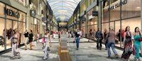Newport's Friars Walk secures Jack&Jones store