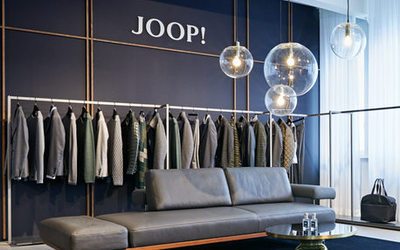 Joop er ffnet showrooms in d sseldorf und z rich neu for Freelancer jobs dusseldorf