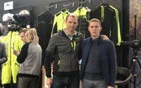 Дмитрий Шишкин разработал коллекцию горнолыжной экипировки для Fischer