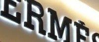爱马仕预期2012年营业额达到34亿欧元