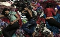 Documentary on the Indian textile and clothing industry shocks the world