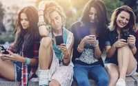YouTube moment: video site usurps cable TV among US teens, but Netflix surges