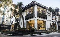El nuevo local de Le Collezioni abre sus puertas en Bogotá