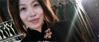 """Christine Zhao: """"Il prossimo slancio creativo verrà forse dalla Cina"""""""