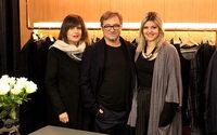 Júlio Torcato abre loja e showroom no Porto