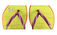 Amazonas Sandals faz parceria com Cris Guerra