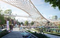 Westfield reveals vision for future of shopping