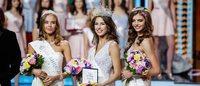 «Мисс Россия 2016» стала представительница Тюмени