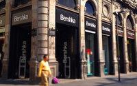 Bershka abre su flagship store más importante de México