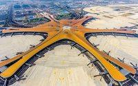 Pékin inaugure un second aéroport pour accueillir 72 millions de passagers par an
