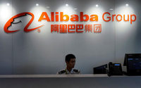 Alibaba invests $693 million for stake in Chinese courier STO Express