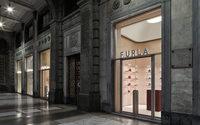 Milan : Furla redessine ses boutiques avec David Chipperfield