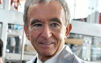 Redressement fiscal pour Bernard Arnault ? LVMH dément