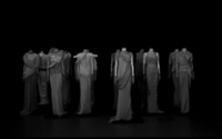 "Rick Owens alla Triennale di Milano con la mostra ""Subhuman Inhuman Superhuman"""