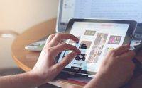 Einkäufe über das Internet boomen wie noch nie