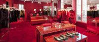 ミュウミュウ、パリに12ヶ月限定店舗出店