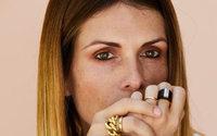 Natali Ratabesi named Senior VIP of Design at Current/Eliott