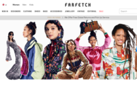 Farfetch sets price range for $5bn IPO