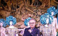 Roberto Verino homenageia o México na nova coleção