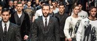 Moda masculina: line-up dos desfiles outono-inverno 2017 em Milão