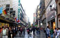 España recibe un 7,4% más de turistas en noviembre