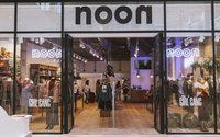Noon abre en Barcelona y apunta a los 4,5 millones de euros