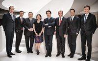 Hermès amplia o seu comité executivo