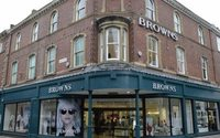 Browns of York launches new handbag department
