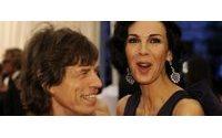 La société de la compagne de Mick Jagger était criblée de dettes