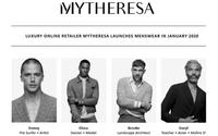 Mytheresa si appresta a lanciare un'offerta di menswear con 120 marchi