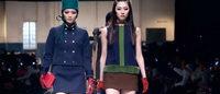上海时装周凸显原创设计力量