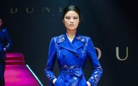 Peter Dundas shows his new label in Beijing