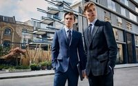 Gieves & Hawkes opens flagship store on JD.com