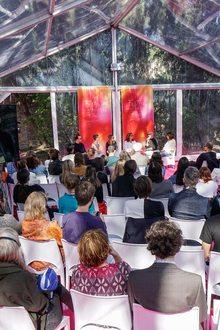 Hyères 2017 Conferences Accessoires Mode