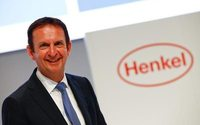 Henkel may make U.S. acquisitions: CEO