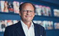 Condé Nast Deutschland verliert Moritz von Laffert