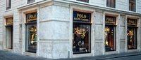 Ralph Lauren expanding in Europe