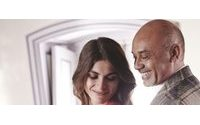 Elisa Sednaoui stars in 'Reverso by Christian Louboutin' film for Jaeger-LeCoultre