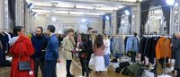 Designers say new LC:M showroom space is a success