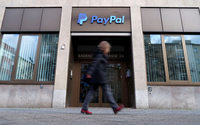 PayPal backs Swedish financial tech startup Tink
