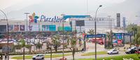 Plaza Norte creció 10% en el 2015