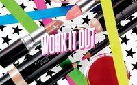 MAC lance une ligne de maquillage adaptée à l'entraînement sportif